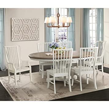 Fantastic Picket House Furnishings Cayman 7Pc Dining Set Caraccident5 Cool Chair Designs And Ideas Caraccident5Info