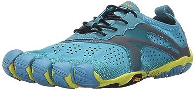 Mens KSO Evo Multisport Indoor Shoes, Black, NA, Not an Item, No UPC Vibram Fivefingers