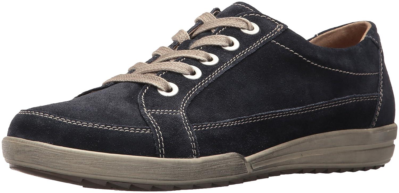 Josef Seibel Women's Dany 57 Fashion Sneaker B06XT6LY6X 37 EU/6-6.5 M US|Ocean