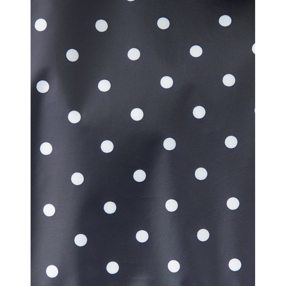 Joules Ygolightly Jacket 8 Reg Navy Spot by Joules (Image #3)