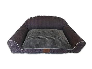 Amazon.com: American Kennel Club AKC - Sofá de espuma ...