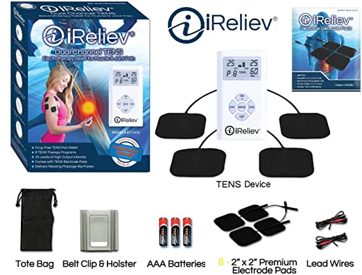 best tens unit for back pain