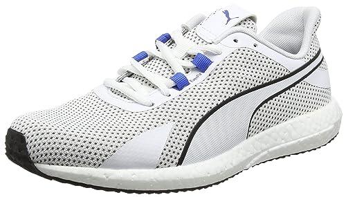 Mega Bleu Nrgy Multisport Homme 44 Puma white blue Chaussures Eu Depths Turbo Outdoor qYYdBwrRx