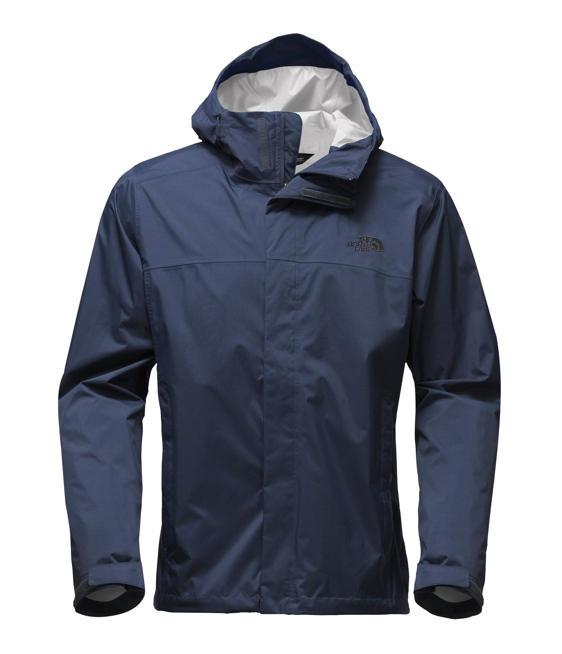 The North Face Men's Venture 2 Jacket, Shady Blue & Shady Blue, Large (Past Season) by The North Face