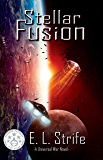 Stellar Fusion (Infinite Spark Book 1) (English Edition)