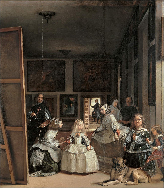 Cartel del Museo del Prado