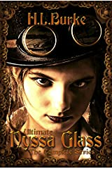 Ultimate Nyssa Glass: The Complete Series Kindle Edition