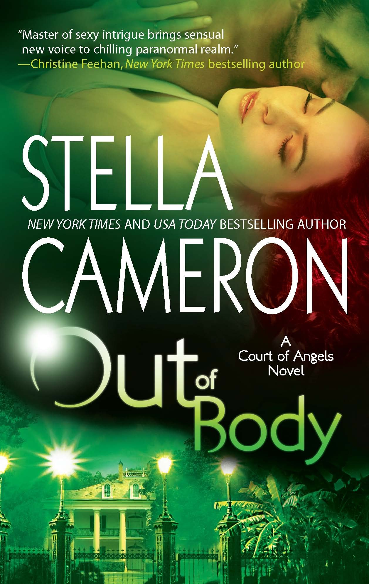Download Out of Body (Court of Angels, Book 1) pdf epub