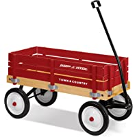 Radio Flyer Town and Country Wagon