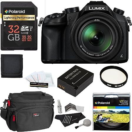 Panasonic DMC-FZ1000K product image 11