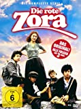 Die rote Zora (Collector's Box) [Alemania] [DVD]