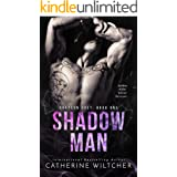 Shadow Man (The Grayson Duet Book 1)