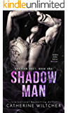 Shadow Man (The Grayson Duet Book 1)