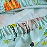 Brandream Kids Woodland Bedding Size Twin Size
