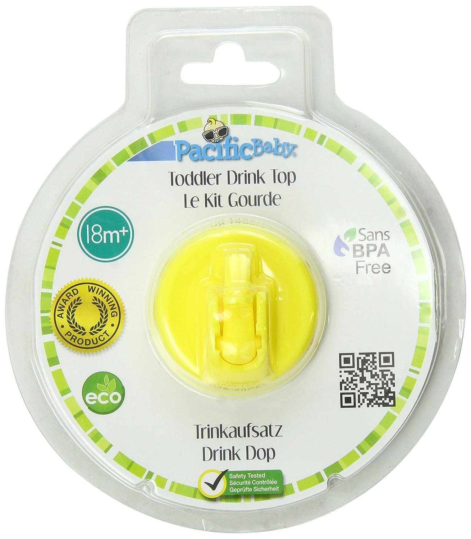 Accessoire Top Gourde pour biberons PACIFIC BABY   B008VSZ15M