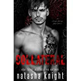 Collateral: an Arranged Marriage Mafia Romance (Collateral Damage Series Book 1)