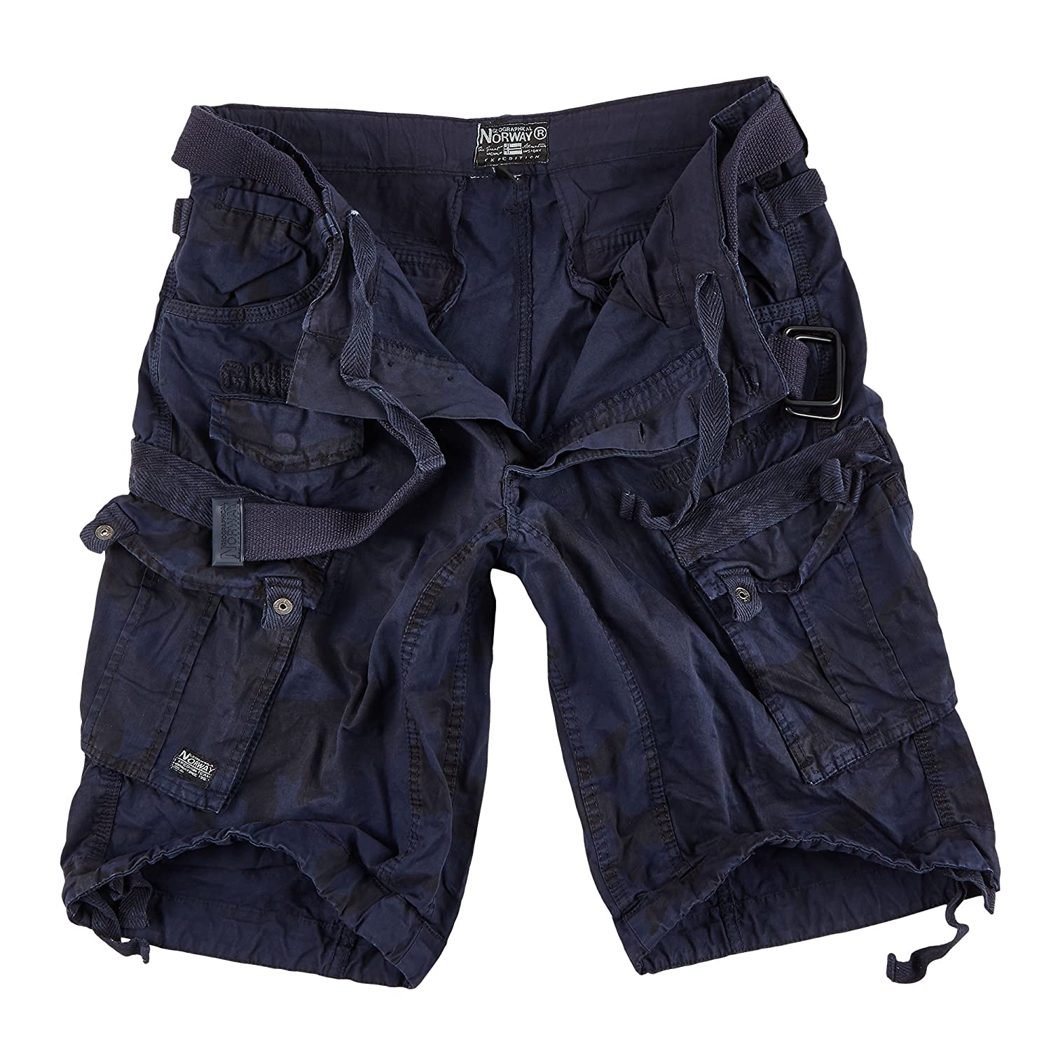 Geographical Norway Men's Cargo Short People