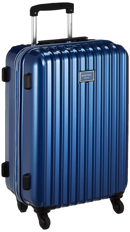 [ベネトン] 静走キャスターM 2BE8-55H2 48L 55cm 3.4kg 2BE8-55H2  ブルー B07NCHPSXF
