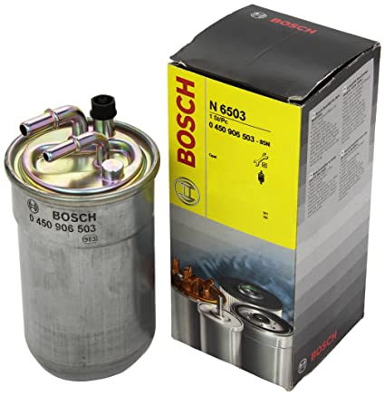 Bosch 0 450 906 503 Filtro Combustible