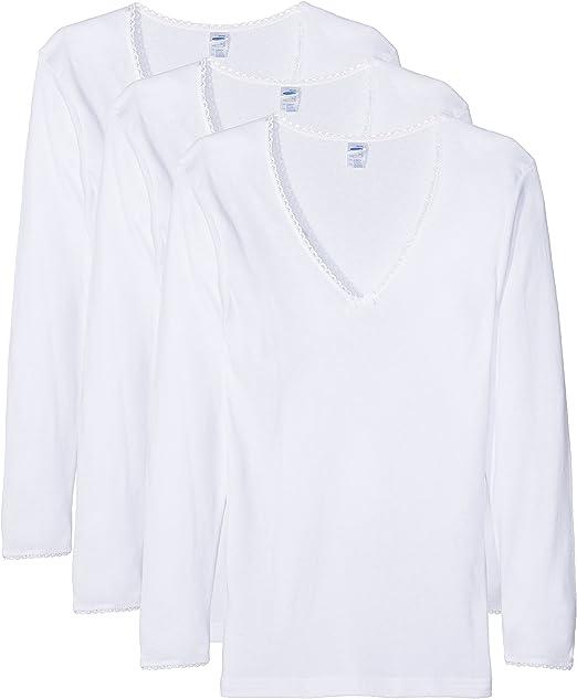 Camiseta termica Mujer Princesa 48