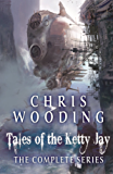 Tales of the Ketty Jay: Retribution Falls, The Black Lung Captain, The Iron Jackal, The Ace of Skulls