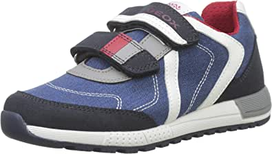 Geox B Alben Boy D Sneaker B/éb/é gar/çon