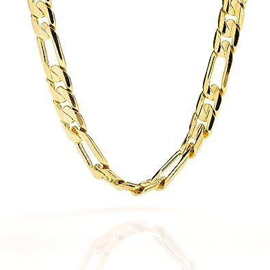 0b19d882f393 10 piezas de lo último en joyería en oro para hombres