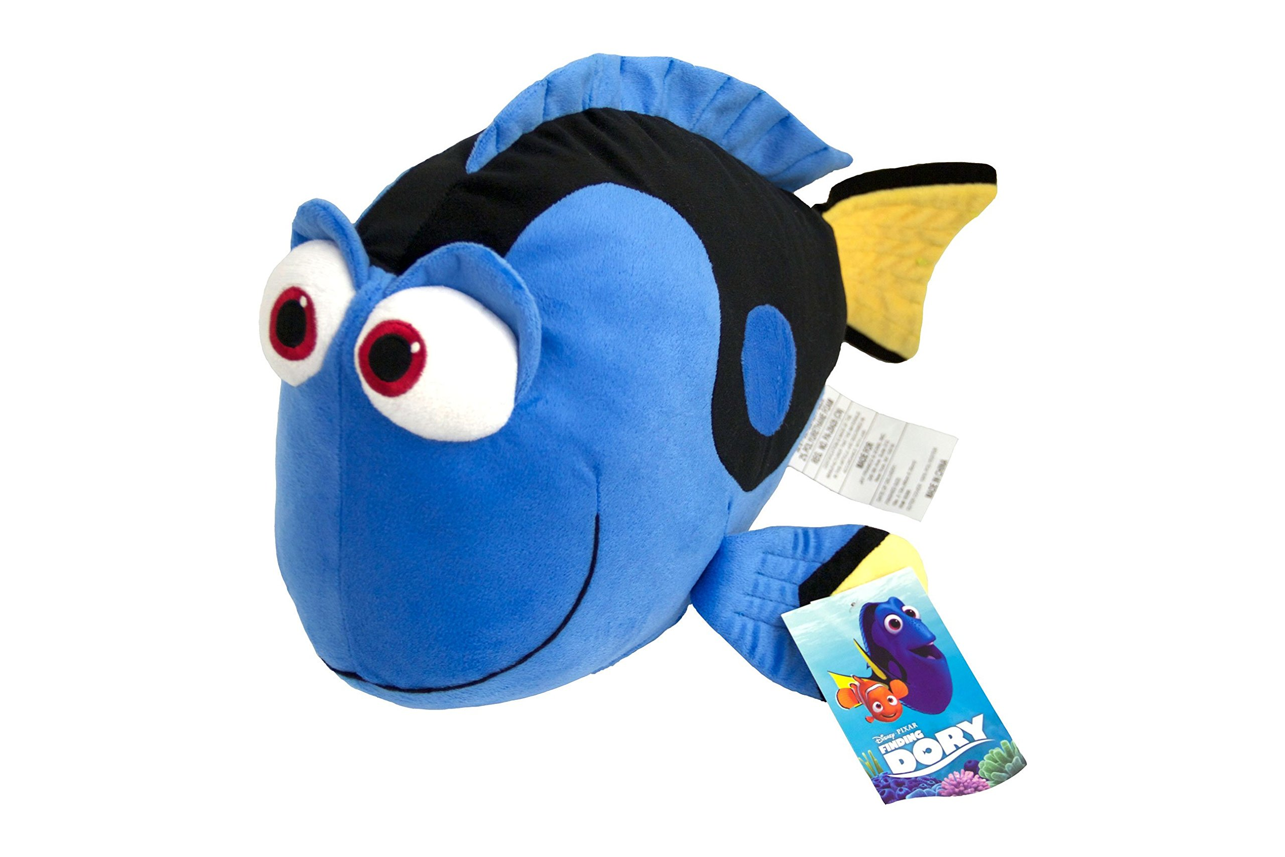 Disney Pixar Finding Dory Plush Pillow Buddy, 20''