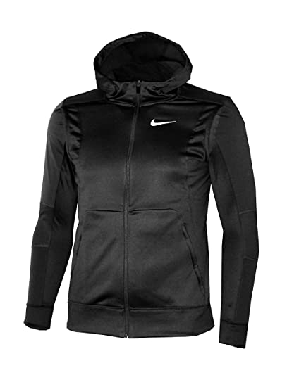 00f10f4acc5a NIKE Therma Sphere Kobe Hyper Elite Men s Full-Zip Basketball Hoodie ...