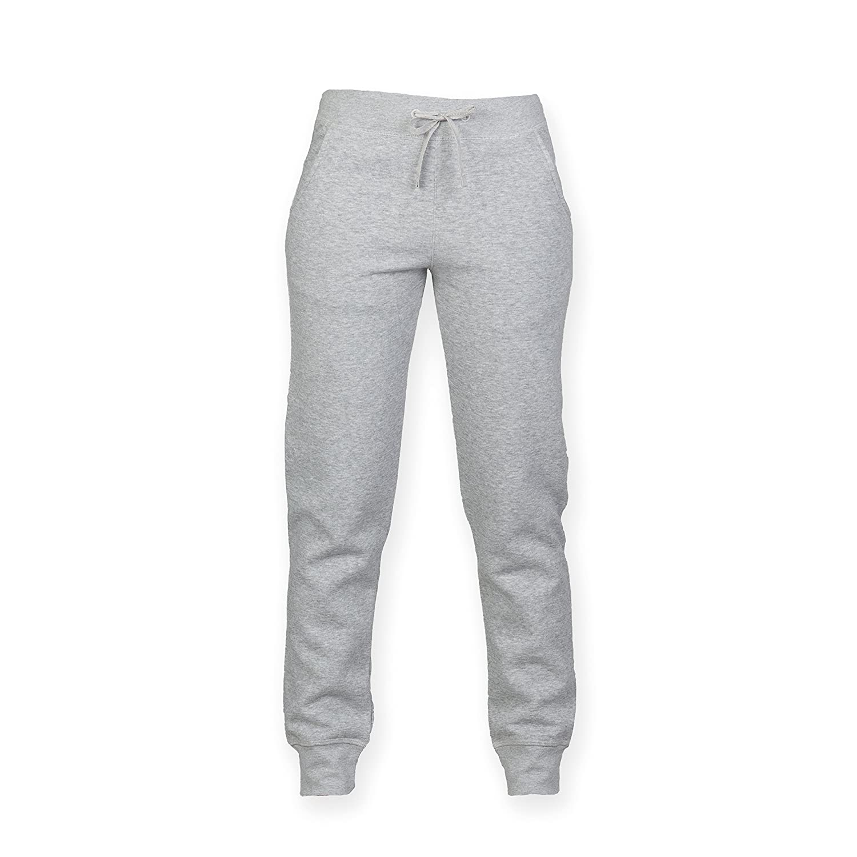 eb6c675367cb5 Skinnifit Kids Unisex Slim Cuffed Joggers: Amazon.co.uk: Clothing