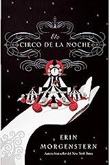 El circo de la noche (Umbriel fantasía) (Spanish Edition) Kindle Edition