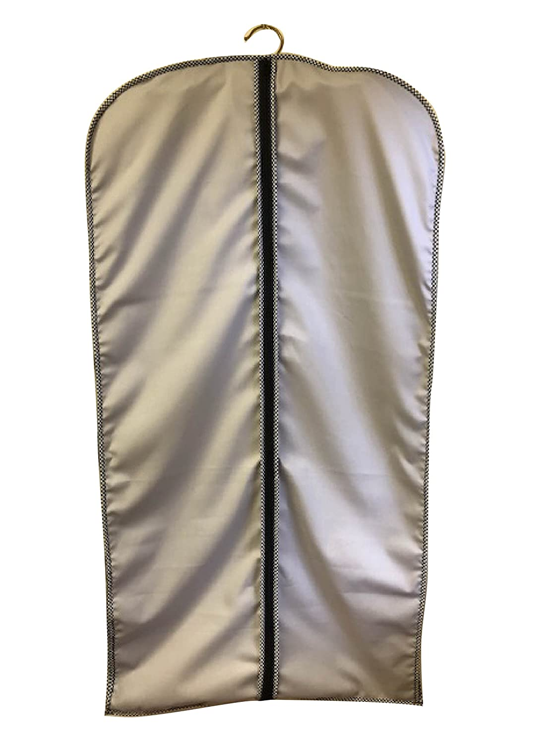 5ba29a505859 Amazon.com  Breathable Cotton Cloth Dress Garment Bag