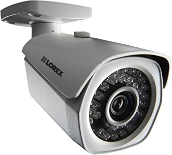 Lorex 1080p HD IP Bullet Camera