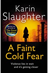 A Faint Cold Fear: (Grant County series 3) Kindle Edition