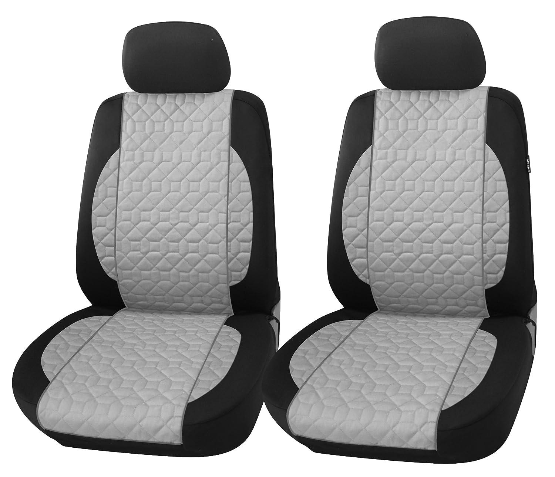 BoBo 49925 Morbidone Seat Covers Grey