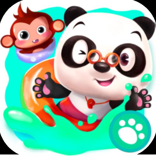 Top Dr e Panda s Swimming Pool