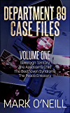 Department 89 Case Files: Volume One