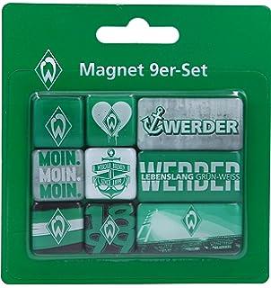 """SV Werder Bremen Magnet /""""Skyline/"""""""