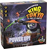 Uplay.It - King Of Tokyo Gioco da Tavolo, Power Up, Espansione per King Of Tokyo