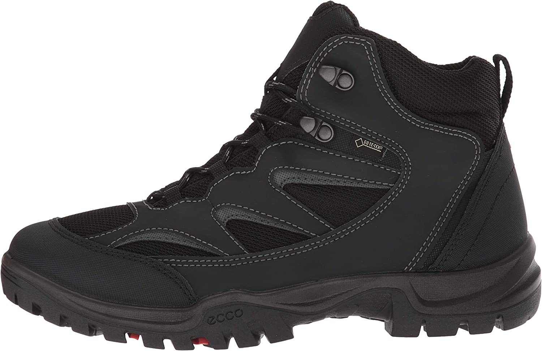 ECCO vrouwen Xpedition Iii dames lage Rise wandelen schoenen