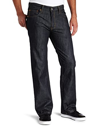 Levi's Men's 569 Loose Straight-Leg Jean at Amazon Men's Clothing ...
