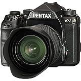 "Pentax 36 K-1 28-105mm Kit Digital with 3.2"" LCD, Metallic Gray (K-1 28-105WR kit)"