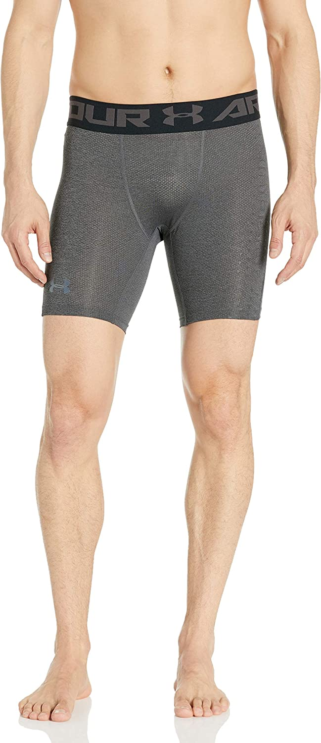 Under Armour Men's Hg Coolswitch Twist Shorts