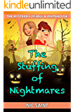 The Stuffing of Nightmares (The Mysteries of Bell & Whitehouse Book 7)