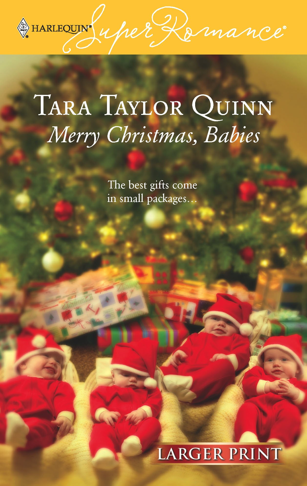 Read Online Merry Christmas, Babies ebook