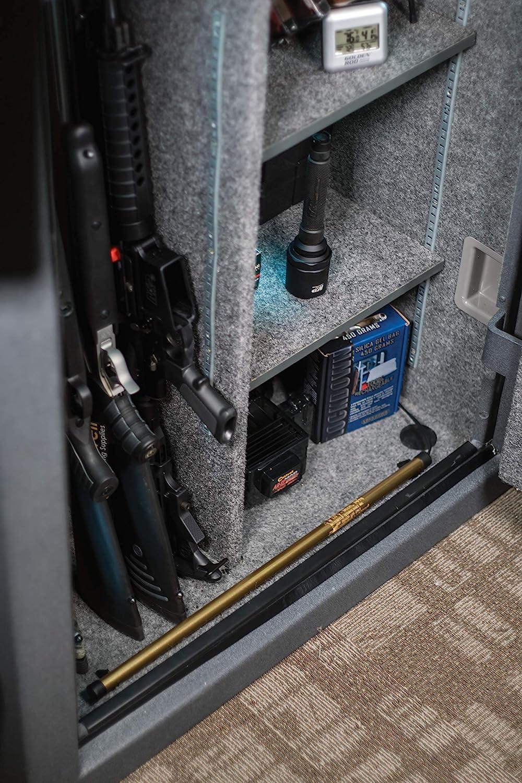 "Golden Rod Gun Saver 18/"" inch Dehumidifier Protects Gun Safe Boat RV 200 Cub Ft"