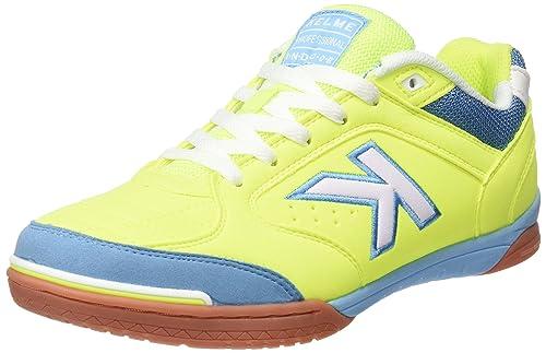 KELME - Precision - 55211-154  Amazon.es  Zapatos y complementos 7d2c1a9038acd