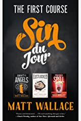 Sin du Jour: The First Course (A Sin du Jour Affair) Kindle Edition