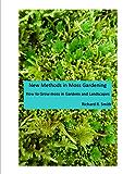 New Methods in Moss Gardening (English Edition)