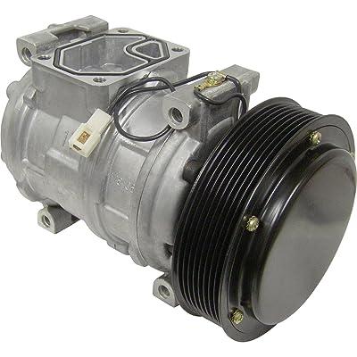 Universal Air Conditioner CO 22030C A/C Compressor: Automotive
